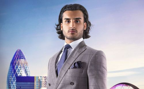Meet Apprentice 2018 candidate Kurran Pooni whose father started his own airline company