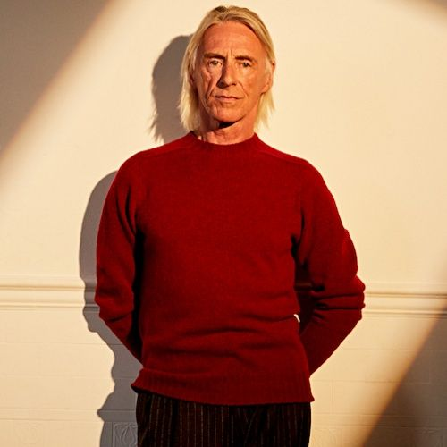 Paul Weller's On Sunset debuts at Number 1 securing rare chart feat