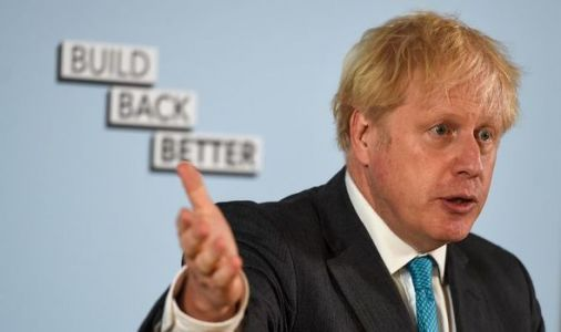 HUNDREDS of students hold university rave: Boris' rule of six flouted - 'deeply concerned'