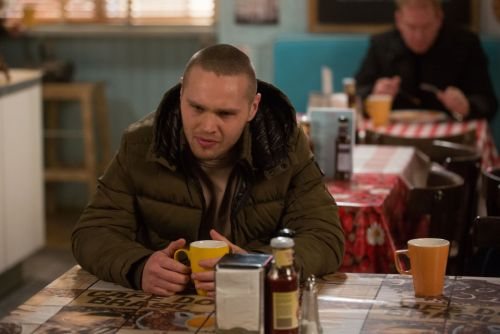 Is Keanu Taylor dead in EastEnders and will his affair with Sharon Mitchell be exposed?