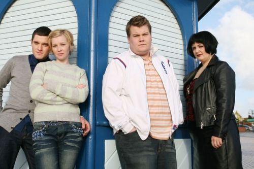 A perfect Hollywood ending for Gavin & Stacey? I'd rather have ambiguity on the small screen