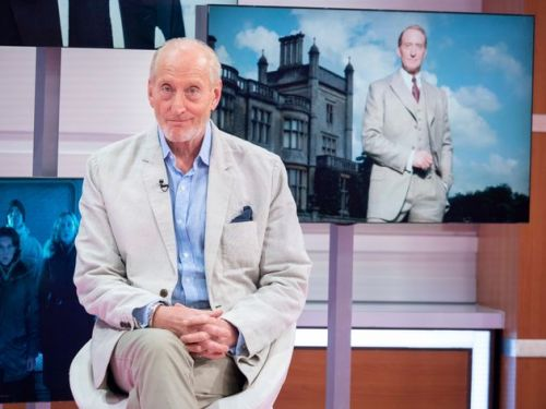 Game Of Thrones: Charles Dance Admits Being 'Confused' By Series 8 Finale
