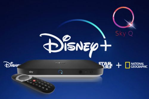 How to watch Disney+ on Sky - how to get it on Sky Q and NOW TV