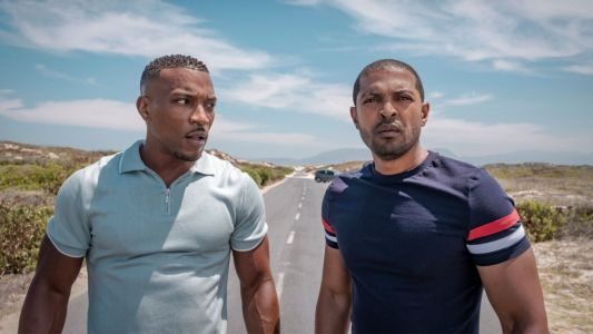 Ashley Walters thought people died filming 'crazy' stunts for Bulletproof: South Africa