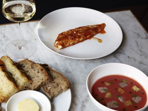 Essential London Restaurant Noble Rot Takes Over Soho Institution in 2020