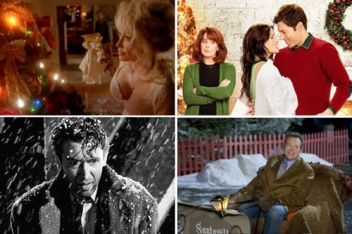 Get paid £750 and a festive goody bag just for watching a Christmas movie marathon