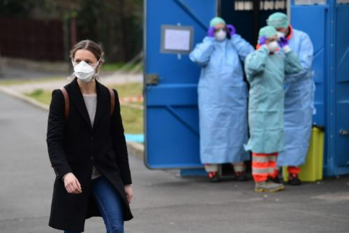 Italy's problem with working women made worse by coronavirus