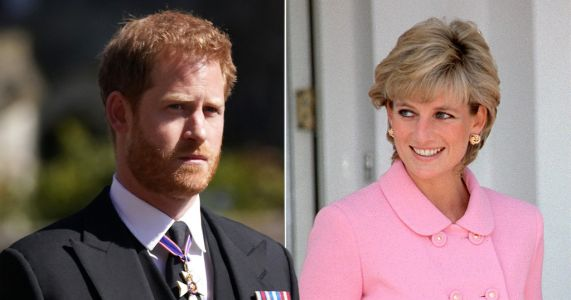 Harry 'could be back in UK within 24 hours' to isolate before Diana ceremony