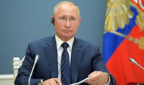 Russia vote: President Putin could stay in power until 2036 as Russians approve constitutional reforms