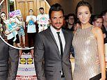 Peter Andre reveals teaching his children during lockdown made him put baby-making plans on hold