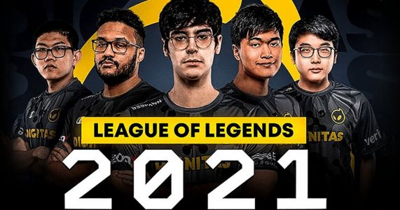 Dignitas is proof the League of Legends Championship Series should keep the import rule