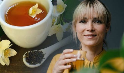 How to live longer: The flower-based tea that could boost your life expectancy