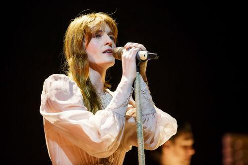 Florence and the Machine debut Jenny of Oldstones during Game of Thrones and we have all the feels