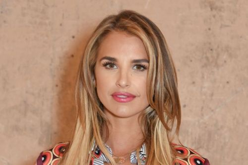 Vogue Williams reveals terrifying moment stranger shouted at her to 'get in car' on way to work