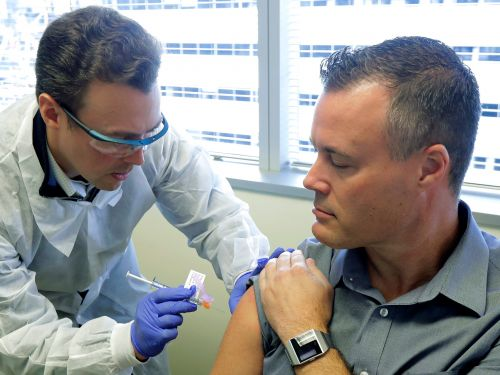 We just got a look at promising early data on 2 coronavirus vaccines. Here's how Pfizer, Moderna and AstraZeneca are racing to have their shots ready this fall
