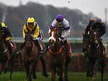 Robin Goodfellow's racing tips: Best bets for Tuesday, December 11