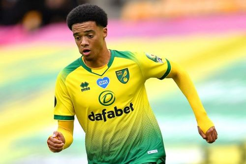 Liverpool poised to maintain unlikely transfer trait with Jamal Lewis deal
