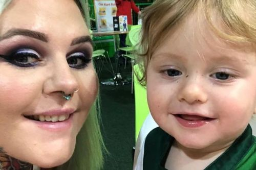 Scots mum of six aged 35 given six months to live after cancer diagnosis shock