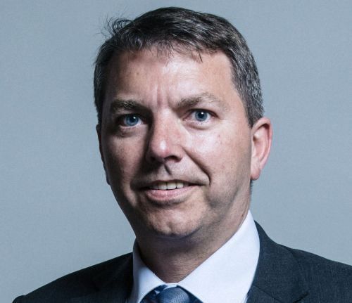 Tory whip Gareth Johnson quits so he can vote against Theresa May's Brexit deal