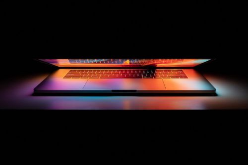 These are the screen resolutions for the upcoming 14 and 16-inch MacBook Pro