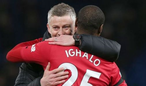 Why Man Utd boss Ole Gunnar Solskjaer has made Odion Ighalo transfer decision