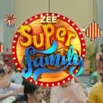 ZEE Tamil announces launch of new game show 'ZEE Super Family'
