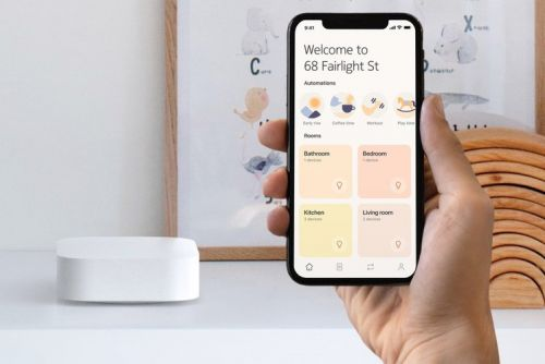 Nokia enters the smart home with a range of light switches that help transform bulbs from regular to smart