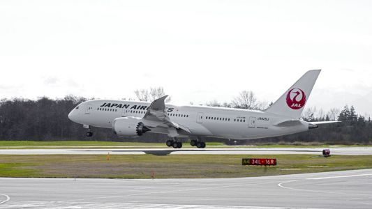 Japan Airlines to move Moscow flights to Sheremetyevo airport