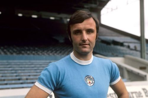 Glyn Pardoe dead: Legendary Man City title-winner passes away aged 73