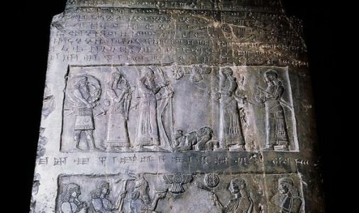 Archaeology news: 2,800-year Black Obelisk discovery proves Bible accurate, claims expert