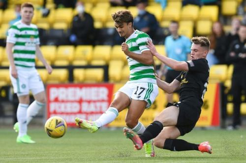 What channel is Celtic vs Raith Rovers? Live stream, TV and kick off details for Premier Sports Cup clash