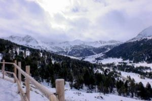 The Weather in Andorra La Vella and Its Climate Conditions