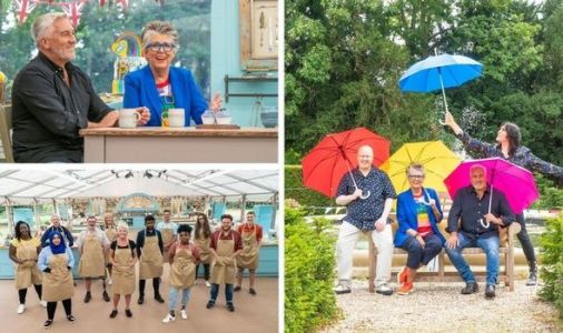 Bake Off 2020 start time: What time does The Great British Bake Off start tonight?