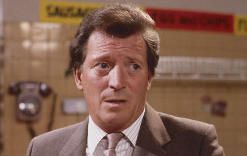 Coronation Street's Johnny Briggs removed drug-addict daughter from will