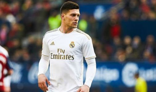 Arsenal boss Mikel Arteta's key reason for wanting to sign Chelsea target Luka Jovic