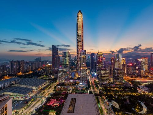 Luxury real estate prices around the world are rising at their fastest rate since 2017 - and Asian cities are leading the charge
