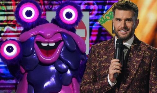 The Masked Singer: Blob's identity 'exposed' as eagle-eyed viewers spot secret clue
