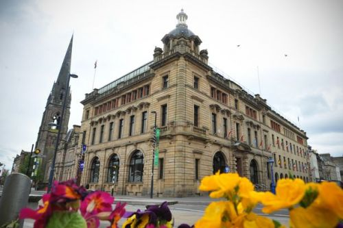 Blairgowrie home owner loses appeal