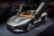 Spyker revival put on ice as CEO files for bankruptcy