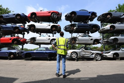 London launches £25m car scrappage scheme