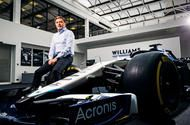 Williams F1 to be climate positive by 2030