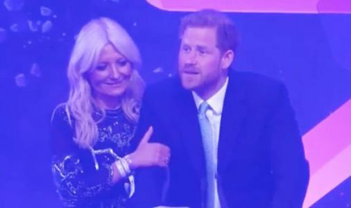 Prince Harry breaks down into tears over parenthood challenges in emotional speech - VIDEO