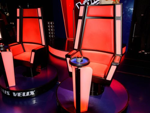 ITV talent show The Voice is holding auditions in Edinburgh - this is when and where