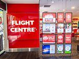 Flight Centre to cut 3,800 Australian jobs after airlines suspended travel amid coronavirus crisis