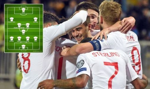 England player ratings: Harry Winks gets an eight as Three Lions thrash Kosovo