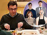 Friday Night Dinner is set to RETURN in the spring as sixth season has finished filming
