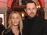 Danny Dyer's wife Jo Mas says she's 'NEVER been in love and can't remember when she last laughed'