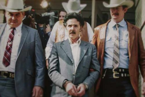 True story behind Netflix's The Confession Killer - fact checking Henry Lee Lucas doc