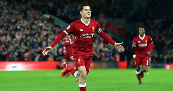 Klopp told to forget Coutinho and bring £60m winger to Liverpool