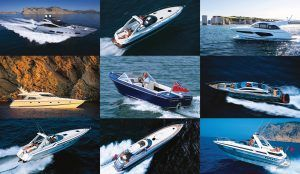 Hall of fame: The top 10 greatest Sunseeker yachts of all time